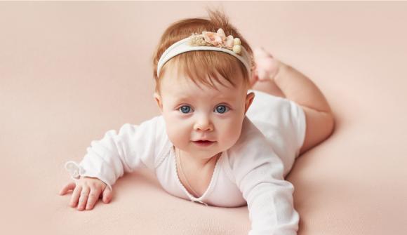 الرضع