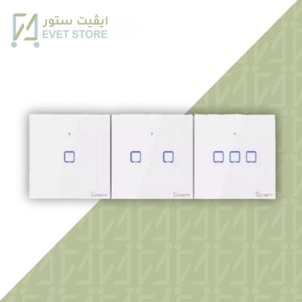 مفتاح كهرباء واي فاي للضوء - متجر ايڤيت ستور