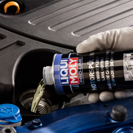 Fuel and engine additives