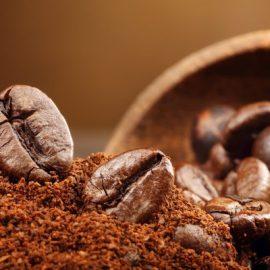 القهوة ( من انتاج المطحنة )