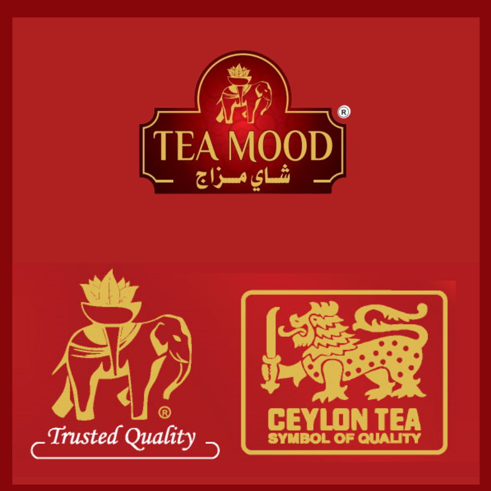 شاي مزاج